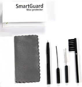 Hearing Aid Cleaning Tool Set