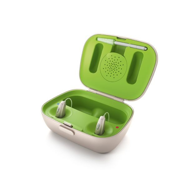 Phonak rechargeable