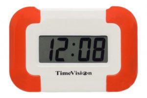 Shake Awake Vibrating Alarm Clock ATC0833